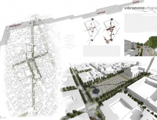 """Concorso di idee """"Città di Avezzano"""""""
