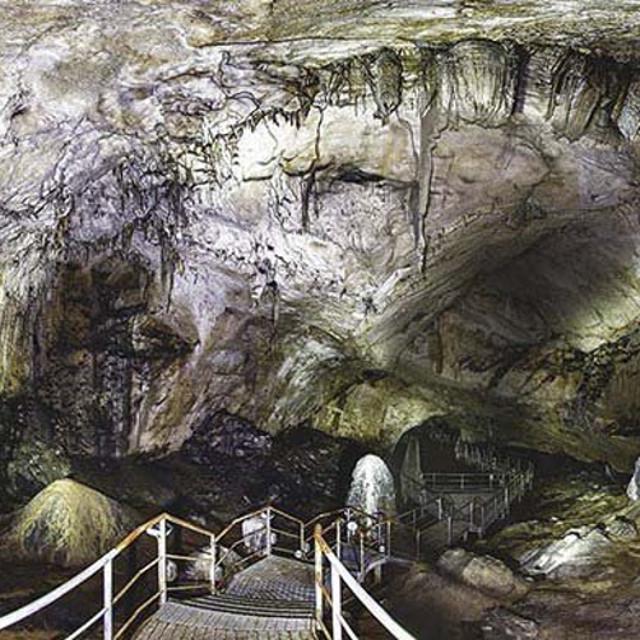 grotte di Beatrice Cenci