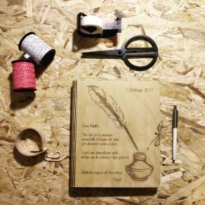 oggettistica 1, idee regalo, legno, incisioni, taglio laser
