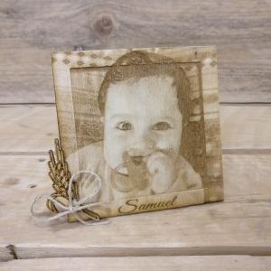 oggettistica 2, idee regalo, legno, incisioni, taglio laser, personalizzazione, foto su legno