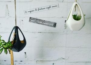 complementi d'arredo, idee regalo, vasi, stampa 3D, oggettistica